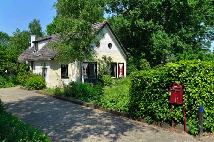B&B Hamingen - Staphorst - Penzion (B&B)