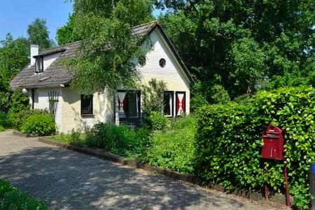 B&B Hamingen - Staphorst
