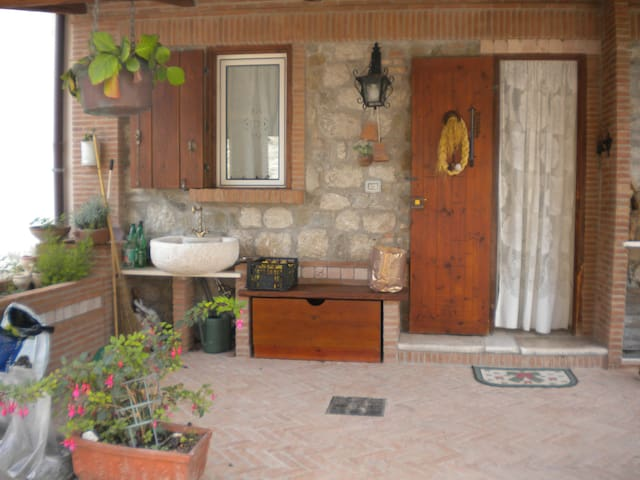 apartement in mountain - San Massimo - Apartment