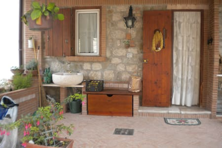 apartement in mountain - San Massimo - Wohnung