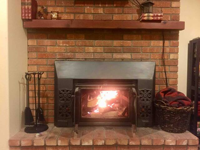 Clean & Cool Elko Guest Suite