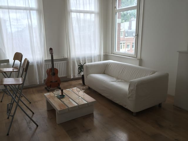 Beautiful Studio in AMS de Pijp! - Amsterdam - Byt
