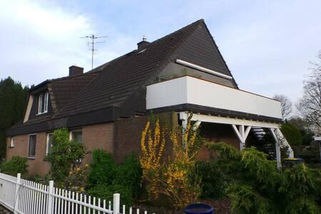 Schöne ☆☆☆ Ferienwohnung in NRW - Geldern - Apartment
