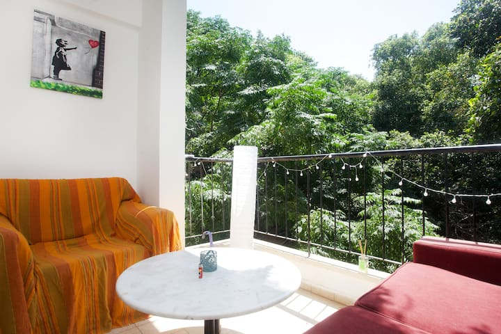 Last minute deal benyehuda frishman - Tel Aviv-Yafo - Apartment