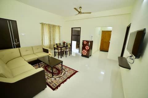 New Luxurious Taj Homes Stay in Tirupati
