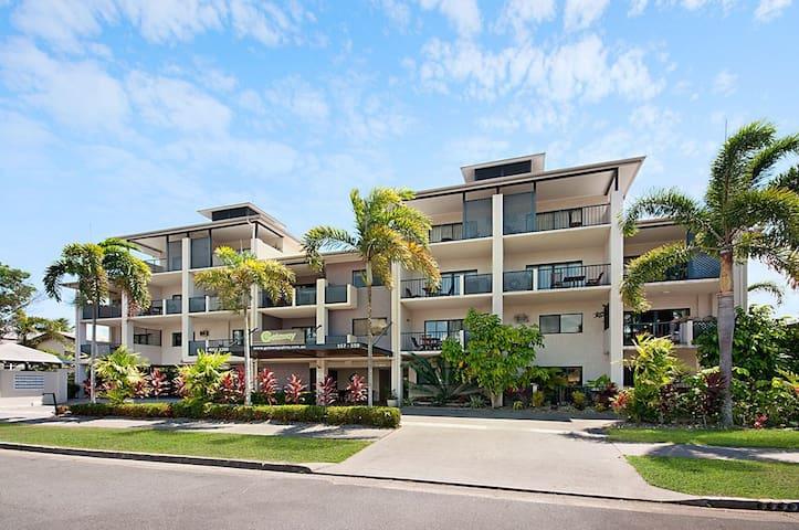 Getaway Cairns Apartment