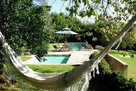 Villa with pool near Gerês - Póvoa de Lanhoso