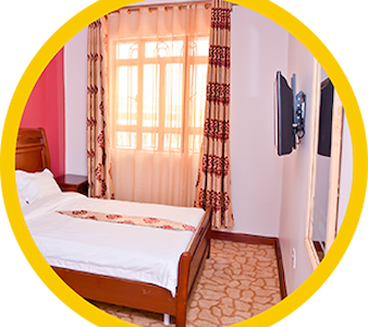 Geed Hotel Nairobi - Bed & Breakfast