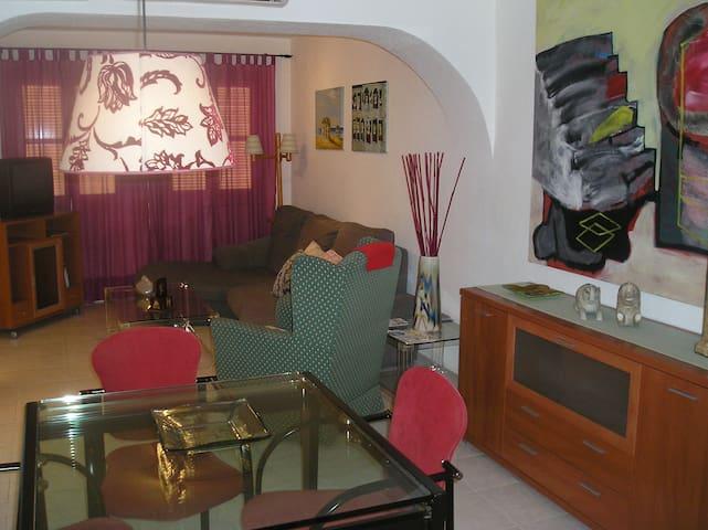 Apartamento junto a la Playa - Adra - Appartement