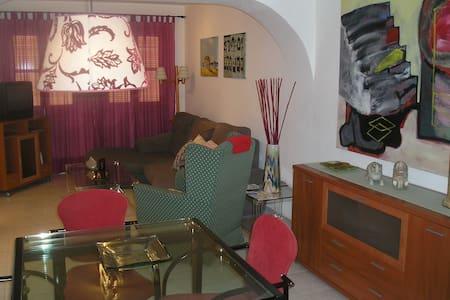 Apartamento junto a la Playa - Adra - Byt
