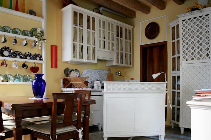 NEW! Double room + private bathroom