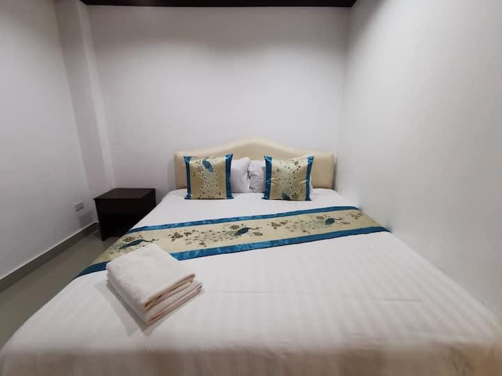 Superb Standard Double at Baan Pattamaporn Hotel