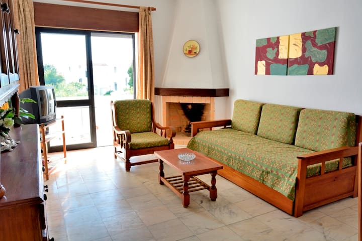 Brandy Green Apartment, Pêra