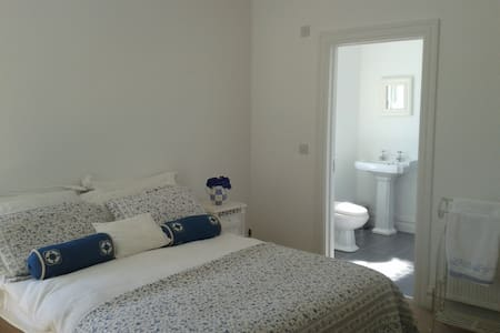Luxury En-Suite incl cont Breakfast - Maynooth