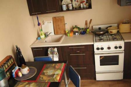 Удобная хорошая недорогая квартира - 敖德萨 - 公寓
