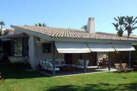Casa de Lujo en Marina del Rompido - El Rompido - House