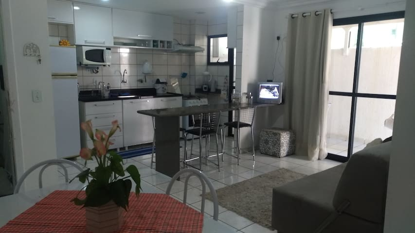 Apartamento top Guarapari