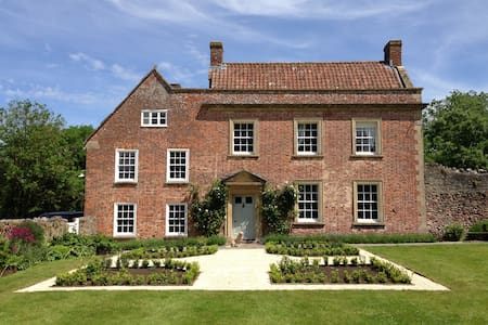 Stylish converted Stables nr Wells - Wells - Talo