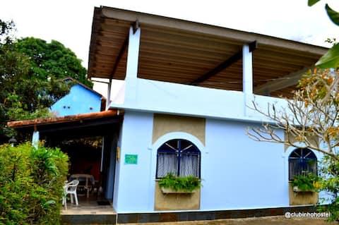 Clubinho House - Paty do Alferes