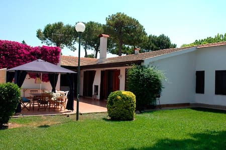 Villa elegante a 100m dal mare - Paestum - Villa