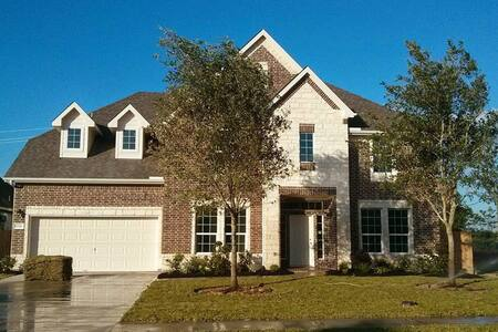 Home stay by NASA, close to Galveston & Houston! - Friendswood - Talo