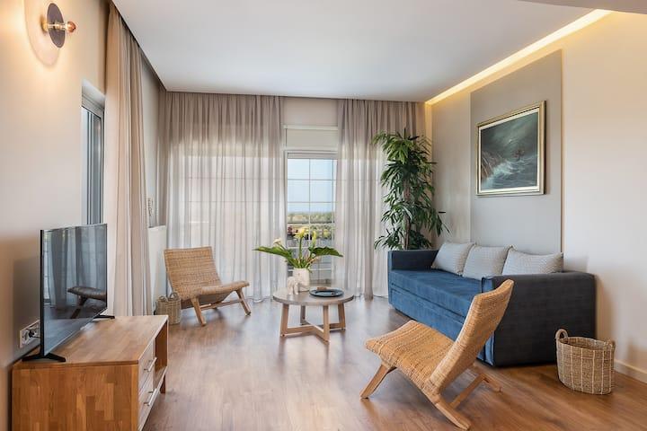 Anemone Holiday Apartment