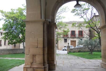 CASA DE LANDA - Dicastillo - House