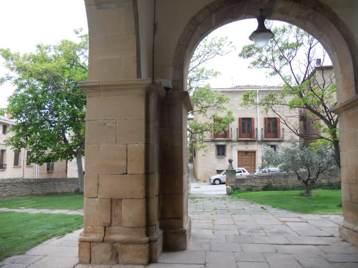 CASA DE LANDA
