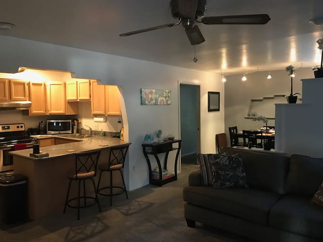 Nice Condo in cool White Mountains - Show Low, AZ