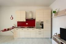 Mediterraneo Apartment in Nardò (Apulia, Salento)