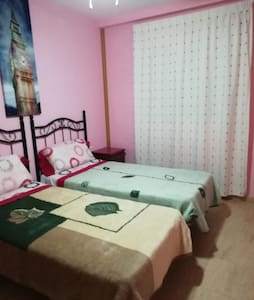 Alojamiento completo en Adeje