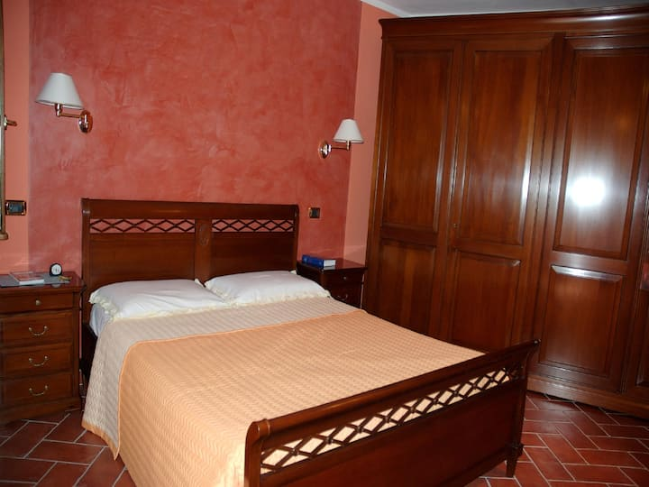 Room close to 5terre