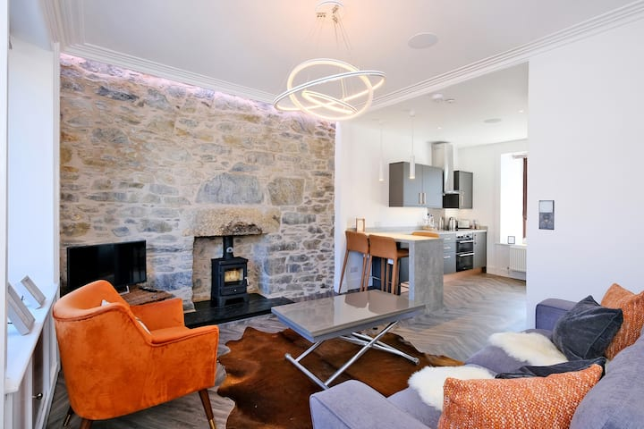 Exclusive 3-bed Smart Home in Malt Whisky Capital