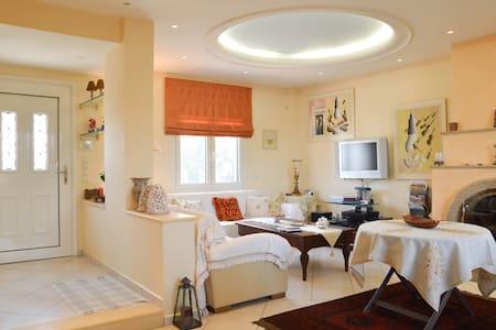 Luxury Villa near Heraklion - Voutes