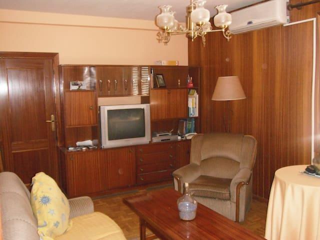 Piso en centro de Aranjuez - Aranjuez - Apartemen