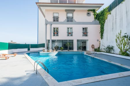 Fancy Estoril Apartment - Cascais - Apartamento