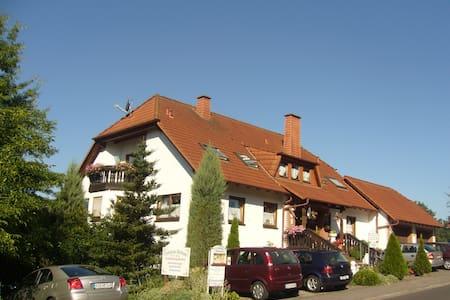Gästezimmer Höchemer - Bad Bocklet