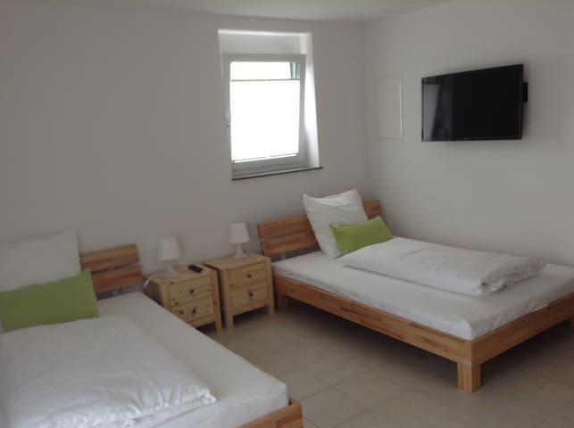 Casita Amann - Apartment 1.3 - Friedrichshafen