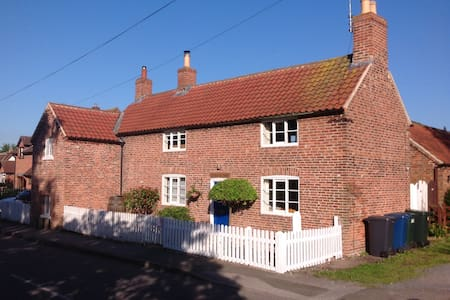 18th Century Country Cottage-Central Location!