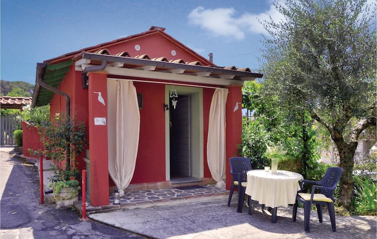 Holiday cottage with 1 room on 23m² in Camaiore LU