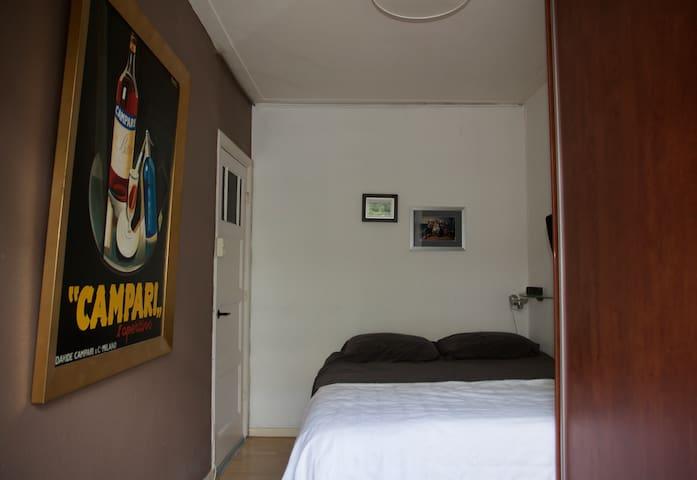 2p bed