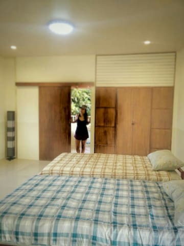 LiL Trip Homestay, Live like local in Chiangmai - Maesa, Maerim - Flat