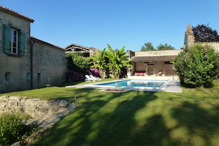 Au petit grain - COUTURES - Bed & Breakfast