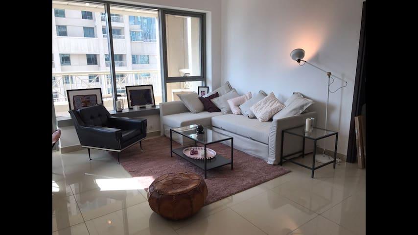 Cozy 1 bedroom apartment in Downtown Dubai