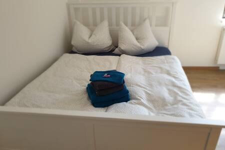 Einzelzimmer in kleiner Gasthausbrauerei