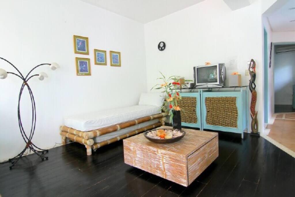 Living Room'