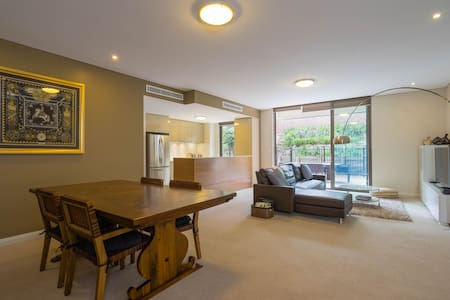 Spacious Clean Modern Vacation Home + Fast Wifi - Pymble
