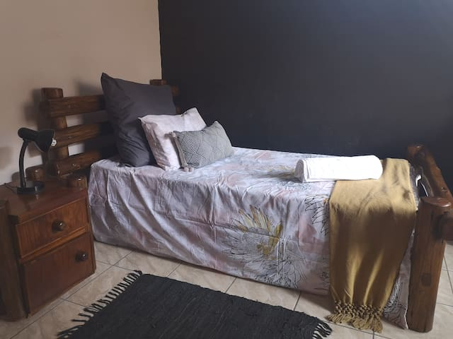 Protea bachelor flat
