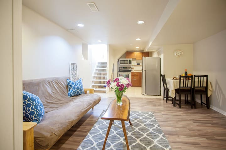 Welcome home to urban comfort!
