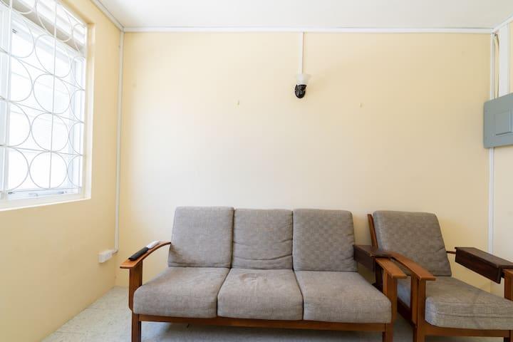 Cane Vale Apartment